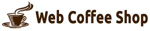 Web Coffee Shop